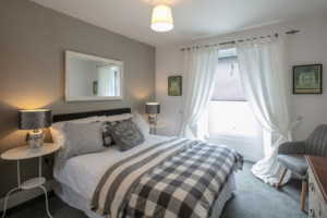 room 1 double en-suite